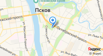 Церковь Василия Великого на Горке на карте