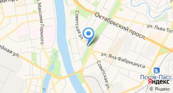 Auto-iq.ru на карте