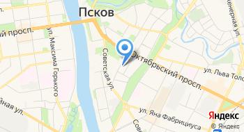 Медицинский центр Татьяны Медем на карте