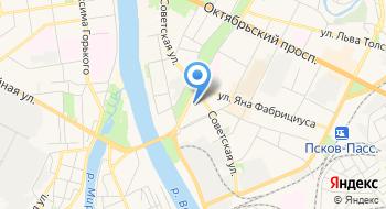 Московский Новый Юридический институт Региональное Представительство на карте