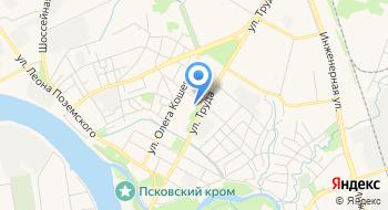 Интернет-магазин Умный механик на карте