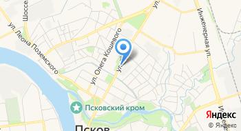 Все приборы.ру, интернет-магазин на карте