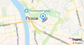 Нассия на карте