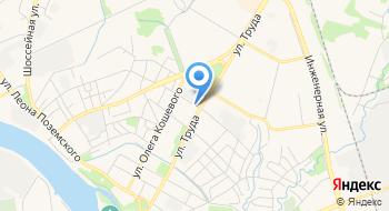 Псковская Ритуальная Компания на карте