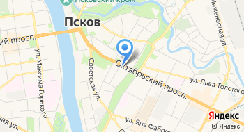 Детский сад №3 на карте