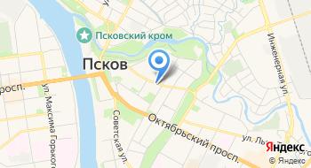 Спецгазсервис, магазин газового оборудования на карте