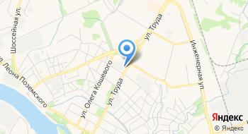 Букинистический магазин Закладка на карте