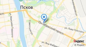 Ракета СМ, магазин на карте