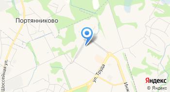 ЭКО-центр проект на карте