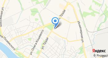 КранЦентр СПб на карте