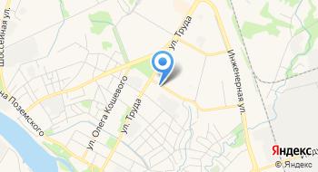 Ювелирная мастерская Пардус на карте
