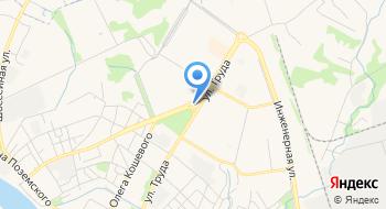 RusVed Auto 838, центр автомобильных услуг на карте