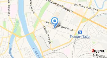 Выездная фотостудия Александра Нургалиева на карте