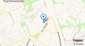 Управляющая компания Запсковье на карте