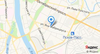Молочные продукты из Пушкиногория, магазин на карте