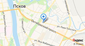Cdek, служба доставки на карте
