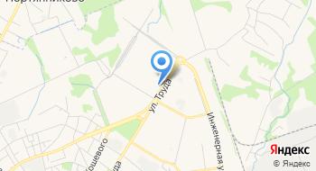 Юлмарт, интернет-ретейлер на карте