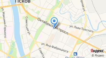 Страховой Дом ВСК на карте