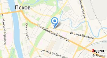 Знание России на карте