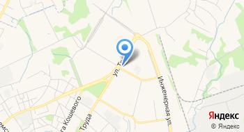 Инструмент-маркет на карте