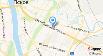 Магазин-салон Гончар на карте