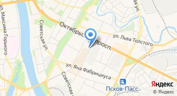 Эксперт, центр бухгалтерских услуг на карте
