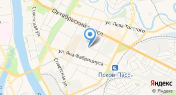 Клиника Медика на карте