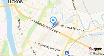 Ювелир-Карат на карте