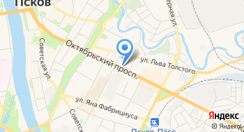 Insight на карте