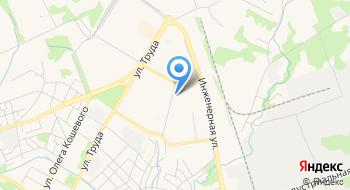 Бумага магазин ИП Попова Г.Д. на карте