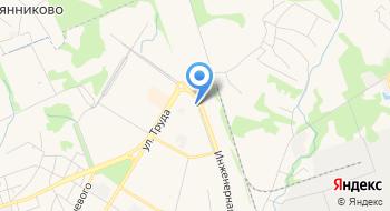 Avto House, центр автомобильных услуг на карте