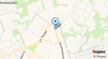 Autochoice, центр автомобильных услуг на карте