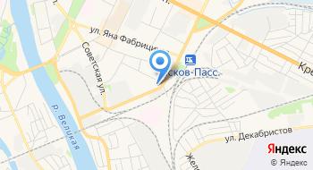 ОптСнабСервис на карте