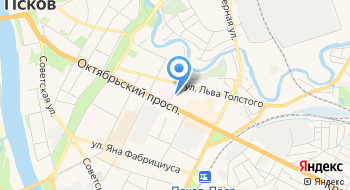 Центр доктора Бубновского на карте