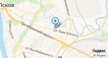 Магазин упаковочных материалов и одноразовой посуды, ИП Кузмичев А. В. на карте