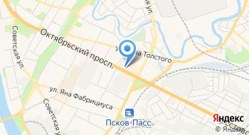 Экспресс Офис, интернет-магазин на карте