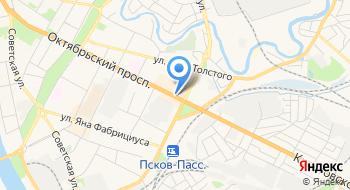 Дантист-Профи, стоматологическая клиника на карте