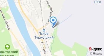 Промгаз-технологий, компания на карте