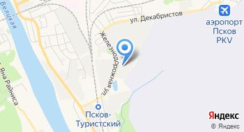 ПТФ Ориент Парфюм на карте