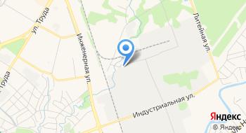 Дсу-10, компания на карте