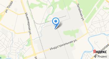 Торгово-производственная фирма, ИП Маслеников А. А. на карте
