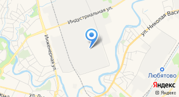 Псковэлектросвар на карте
