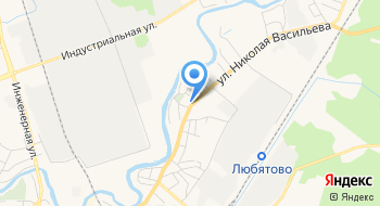 Отделение почтовой связи Псков 180014 на карте
