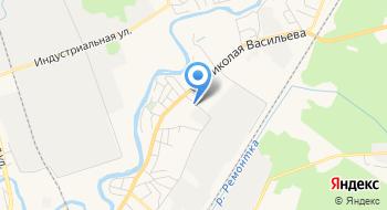Газэнергомонтаж, строительная компания на карте