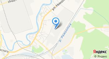 Автоцентр Бумер на карте