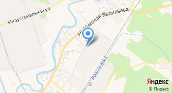 Магазин, ИП Кутелев В. А. на карте