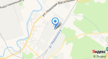 Литейный механический завод Союз на карте