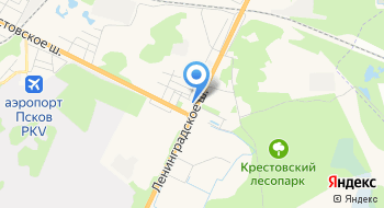 Автокомплекс, ИП Шодиев З. З. на карте