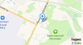 Творческая мастерская Покровский угол на карте