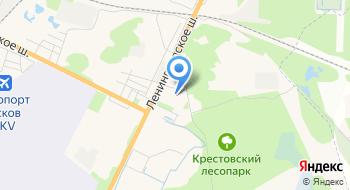 Псковский агротехнический колледж Столовая на карте